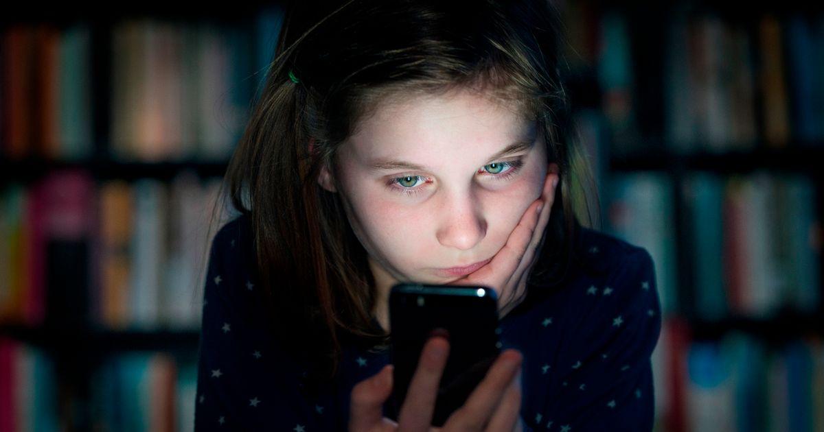 Las redes sociales nos aislan
